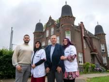 Islamitisch verpleeghuis eindelijk van de grond, met dank aan Pleyade