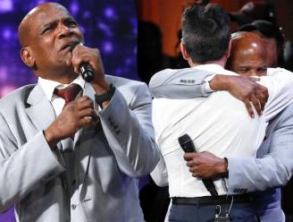 Man die 37 jaar lang onschuldig in de cel zat waagt kans bij 'America's Got Talent' en blaast iedereen omver