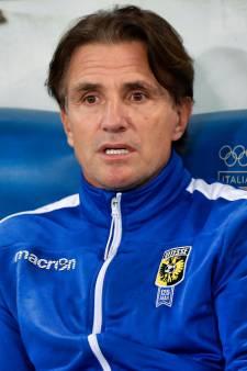 Van Hintum: Vitesse moet verder komen tegen club Hagi of onbekende Luxemburgers
