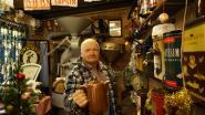 """Jean-Pierre heeft een serieus boontje voor koffie: """"Ik hoop dat mijn collectie ooit naar een museum gaat"""""""