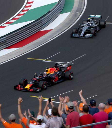 Coronacrisis: circuits in Hongarije, Italië en België krijgen jaar erbij in F1