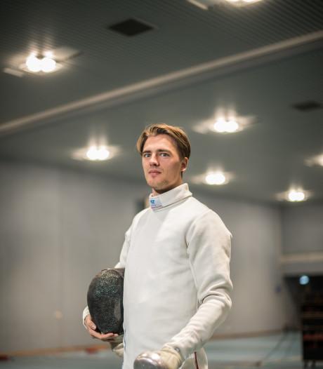 Tristan Tulen jaagt nu ook de wereldtop de stuipen op het lijf