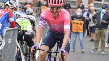 KOERS KORT. Vanmarcke wint oefenkoers in Outrijve - Bernard wint tweede rit virtuele Tour