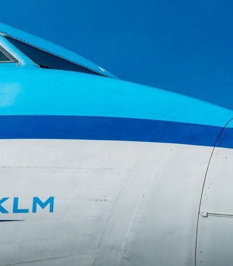 KLM-steun pas op zijn vroegst eind juni geregeld