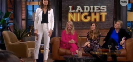 De vlag kan uit bij Linda: Ladies Night scoort 378.000 kijkers
