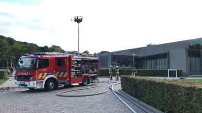 Tweehonderd zwemmers geëvacueerd uit Sportoase Brasschaat