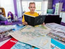 Anton van Dijken zoekt nabestaanden van Rampslachtoffers uit Ellewoutsdijk