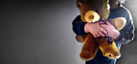 Heftig verhaal van politieagent: 'Het meisje kijkt dwars door me heen'