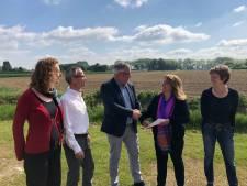 Geen droomhuis maar een 'E-lab' bouwen in Ewijk