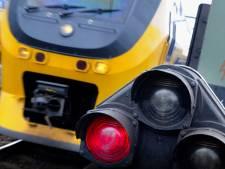 Minder treinen tussen Den Bosch en Boxtel door wisselstoring