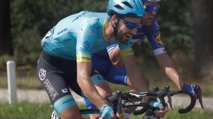 """Astana-renners al twee maanden niet betaald: """"Aan het einde van de week is alles opgelost"""""""