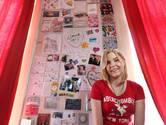 'Sabine (14) is onverwoestbaar'