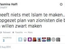 Kamervragen om ISIS-tweet van ambtenaar