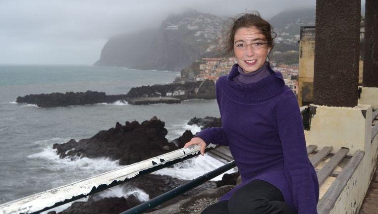 De 25-jarige Talitha uit Amsterdam, wiens dood ten onrechte werd beschouwd als zelfmoord. Beeld anp