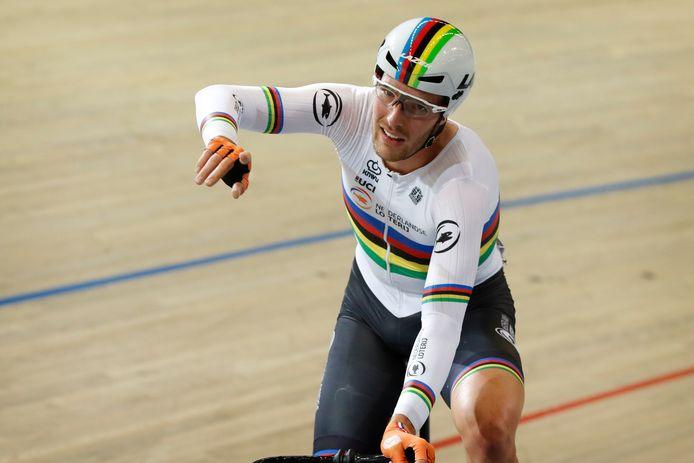 Jan Willem van Schip pakte bij de EK baan zilver op de puntenkoers en de koppelkoers. Eerder dit jaar werd hij in het Poolse Pruszków wereldkampioen puntenkoers.