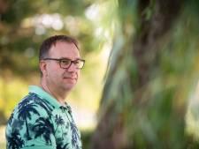 Erwin (43) uit Vroomshoop is een wrak door de Q-koorts