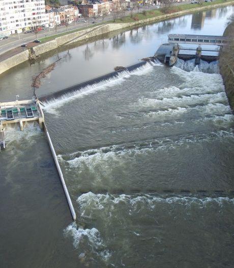 De l'électricité pour 1.300 ménages liégeois grâce à une nouvelle centrale hydroélectrique