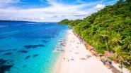 """""""Beerputeiland"""" Boracay opgekuist en weer toegankelijk voor toeristen"""