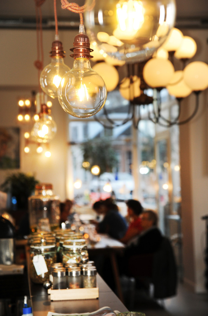 Restaurant Loskade.