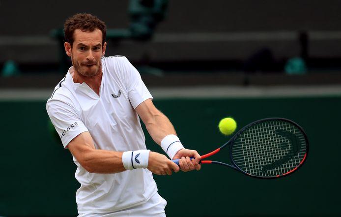 Andy Murray pleitte eerder voor een verandering.