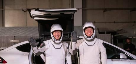 'Star-Wars'-raket Falcon 9 is weer perfect voorbeeld van eigenzinnigheid Musk