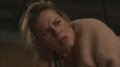 IN BEELD. Ongezien in Vlaamse soap: Stan slaat zijn moeder in elkaar in 'Thuis'