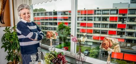 Corrie van Gorp in 2018: 'Een vent komt er nooit meer in, schei uit'