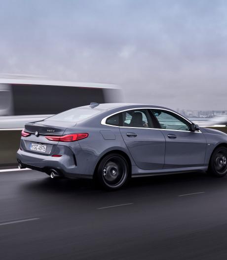 Grootspraak volgens BMW: de 2-Serie Gran Coupé maakt zijn beloftes niet helemaal waar