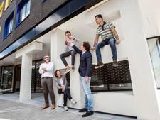 219 studenten trekken in nieuwe studentencomplex T63 in Breda
