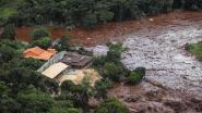 24.000 Brazilianen geëvacueerd uit vrees voor nieuwe dambreuk