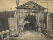 Met de sloop van de vesting Breda begon de ontwikkeling van de stad