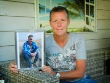 Jolanda wilde leven, maar het ging niet meer: 'Ze bleef volhouden dat ze meer tijd met me wilde'