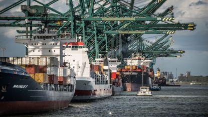 Haven wil nieuw wachtdok aan Schelde-Rijnverbinding in Zandvliet