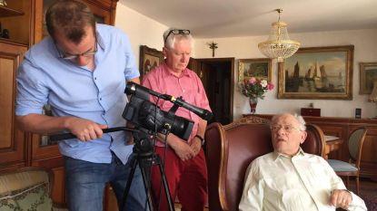 Film over Jood bij Overmeerse familie