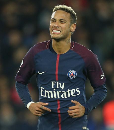 'Cavani weigert 1 miljoen euro om penalty's voortaan aan Neymar te laten'