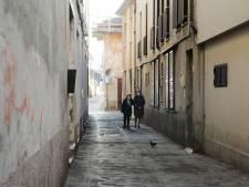 Italië neemt draconische maatregelen: hele steden afgesloten van de buitenwereld