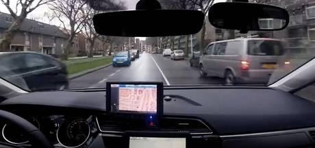 Politie Loosduinen snelt personeel traumaheli te hulp