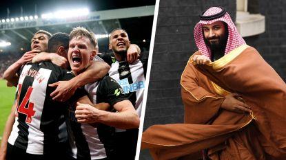 Controversiële overname Newcastle op de helling? Nu ook bevestigd dat Saudi-Arabië drijvende kracht is achter grote piratenzender
