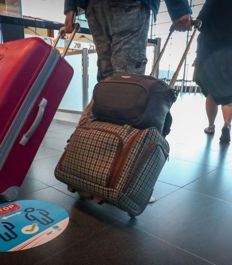L'aéroport de Charleroi s'attend à une perte de 5,9 millions de passagers en 2020
