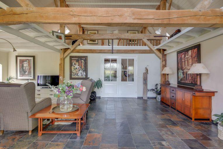Woning huis boerderij Familie Meiland - Hengelo