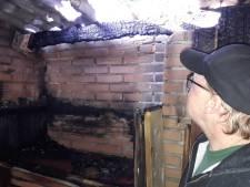 Flinke schrik na zes branden in Asten: 'Geen  idee waarom hij hier toesloeg'