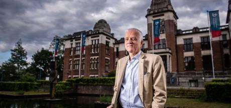 """Antwerpse rector vraagt studenten richtlijnen Veiligheidsraad niet op te volgen: """"Knoop geen nauwe contacten met elkaar aan"""""""