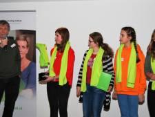 Scholengemeenschap De Werkplaats Bilthoven ontvangt eerste HDI award