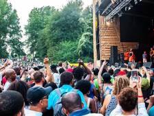 Rechter: Reggae Lake blijft in Gaasperpark