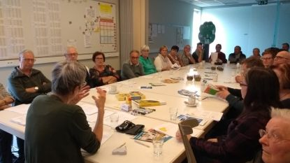Wit Gele Kruis doet ronde van  Limburg tegen suikerziekte