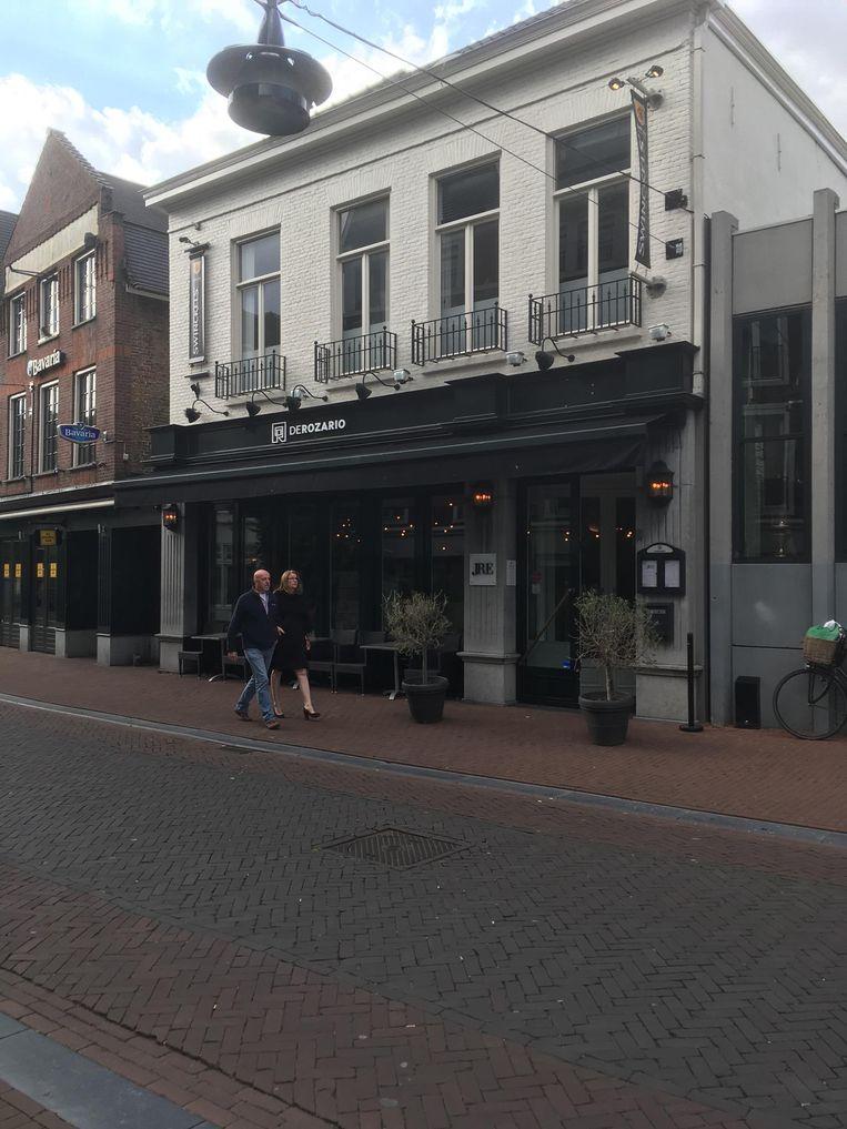 null Beeld Mac van Dinther