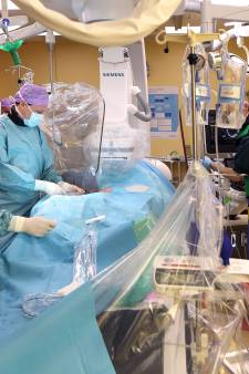 Voorzitter Amphia hecht weinig waarde aan lage positie Ziekenhuis Top 100: 'Denken in lijstjes is achterhaald'