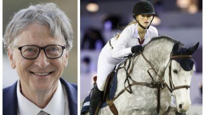 Bill Gates koopt Kempische stoeterij voor dochter Jennifer (21)