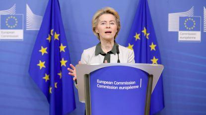 """Europees Parlement reageert enthousiast op klimaatplan: """"Maar hoe zullen die maatregelen gefinancierd worden?"""""""