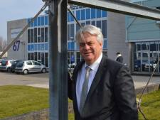 Onno Vermooten van Werkbedrijf Lelystad: 'De Participatiewet is een veelkoppig monster'